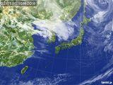 2017年02月19日の気象衛星