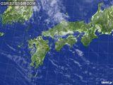 気象衛星(2017年03月27日)
