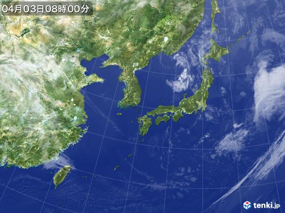 https://storage.tenki.jp/archive/satellite/2017/04/03/08/00/00/japan-near-large.jpg