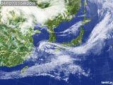 気象衛星(2017年04月07日)