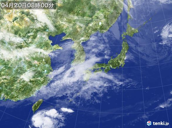 https://storage.tenki.jp/archive/satellite/2017/04/20/08/00/00/japan-near-large.jpg