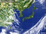 気象衛星(2017年05月19日)