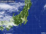 気象衛星(2017年05月30日)