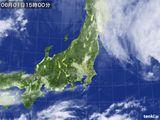 気象衛星(2017年06月01日)