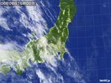 気象衛星(2017年06月06日)