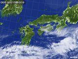 気象衛星(2017年06月16日)