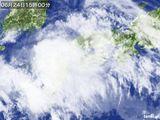 気象衛星(2017年06月24日)