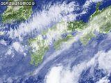 気象衛星(2017年06月26日)