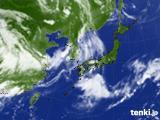 気象衛星(2017年07月08日)