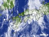 気象衛星(2017年07月09日)