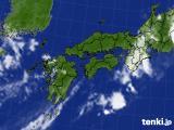 気象衛星(2017年07月13日)