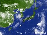 2017年07月14日の気象衛星