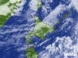 気象衛星(2017年07月24日)