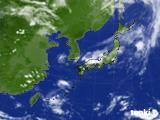 気象衛星(2017年07月25日)