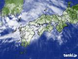 気象衛星(2017年08月14日)