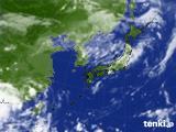 2017年08月23日の気象衛星