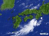 気象衛星(2017年08月28日)