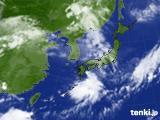 2017年09月05日の気象衛星