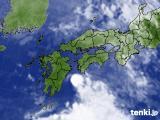 気象衛星(2017年09月05日)