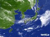 2017年09月23日の気象衛星