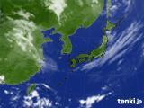 2017年09月30日の気象衛星