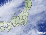 気象衛星(2017年10月21日)