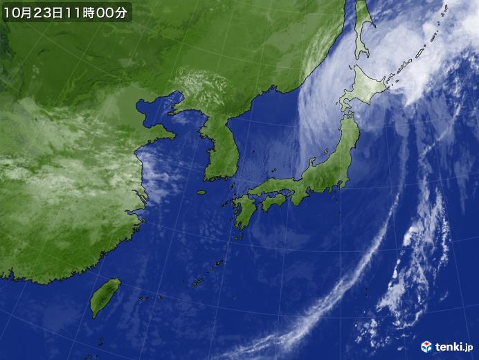 https://storage.tenki.jp/archive/satellite/2017/10/23/11/00/00/japan-near-large.jpg