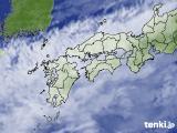 気象衛星(2017年11月26日)