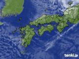 気象衛星(2017年12月05日)