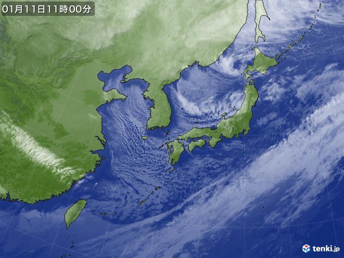 https://storage.tenki.jp/archive/satellite/2018/01/11/11/00/00/japan-near-large.jpg