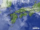 気象衛星(2018年01月31日)