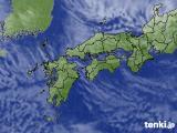 気象衛星(2018年02月05日)