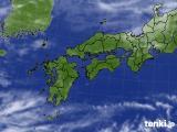 気象衛星(2018年02月24日)