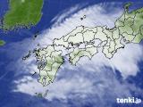 気象衛星(2018年03月03日)