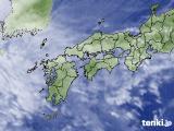 気象衛星(2018年03月20日)