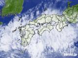 気象衛星(2018年06月14日)