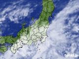 気象衛星(2018年10月16日)