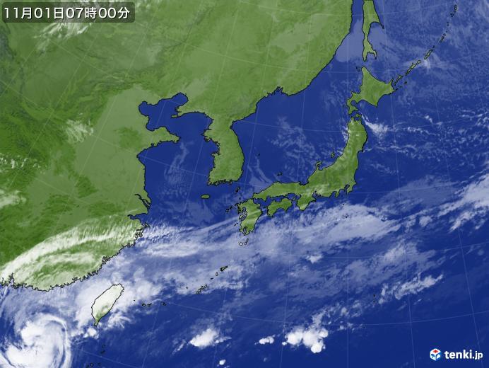 https://storage.tenki.jp/archive/satellite/2018/11/01/07/00/00/japan-near-large.jpg
