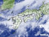 気象衛星(2018年12月06日)