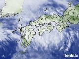 気象衛星(2019年04月29日)