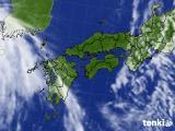 気象衛星(2019年05月26日)