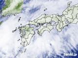 気象衛星(2019年07月03日)