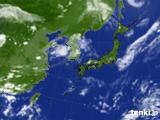 気象衛星(2019年07月28日)