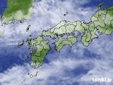 気象衛星(2020年02月29日)