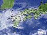 気象衛星(2020年03月01日)