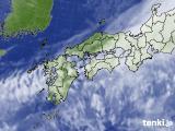 気象衛星(2020年03月04日)