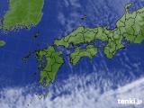 気象衛星(2020年03月05日)