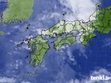気象衛星(2020年03月07日)