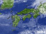 気象衛星(2020年03月13日)
