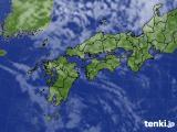 気象衛星(2020年03月15日)